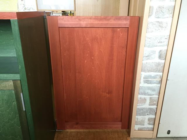 会津 リフォーム 家具