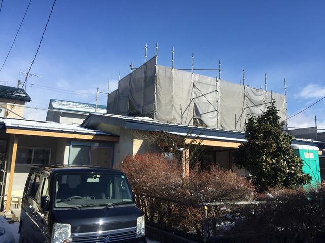会津若松市 リノベーションのサムネイル画像