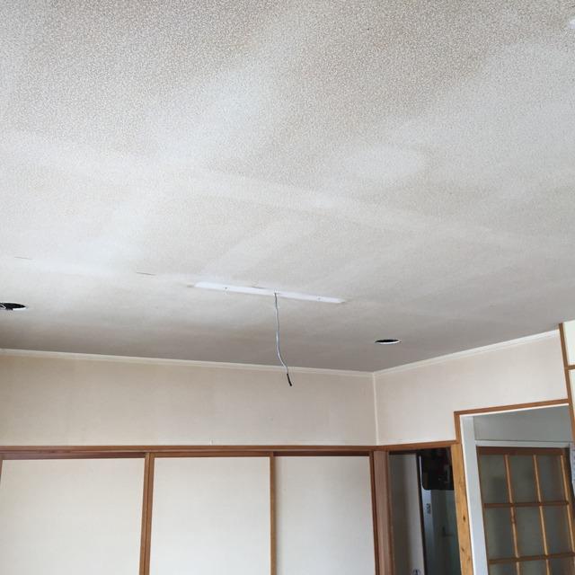 会津若松 猪苗代 郡山 内装 リフォーム リノベーション 漆喰 塗り壁