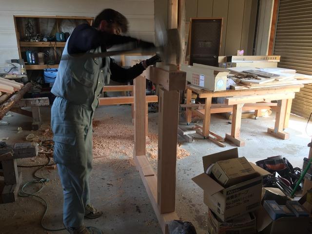 会津 郡山 リノベーション リフォーム 家具 看板製作 職人 手仕事